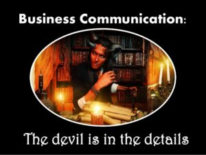 Manage the Details_Business Rewritten
