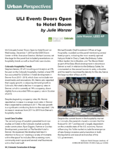 CCD Magazine Winter 2017_Doors Open to Hotel Boom_Business Rewritten