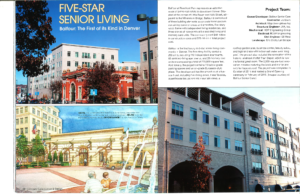 Five-Star Senior Living_Colorado Construction & Design_Ghostwriter