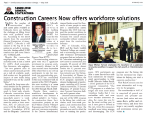 CREJ_Construction Careers Now Offers Workforce Solutions_May 2018_Business Rewritten 1