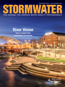 Stormwater Magazine_Denver South Platte_Business Rewritten