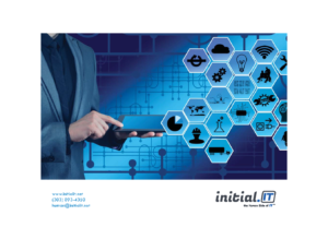 initialIT_Company Brochure_Business Rewritten