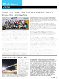 CPWJ_Construction Careers Now Provides Solutions Construction Labor Shortage_Fall 2018_Business Rewritten