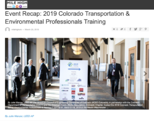 Event Recap TTEP19_Business Rewritten