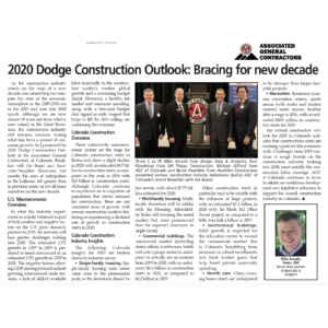 2020 Dodge Construction Outlook_CREJ_Business Rewritten
